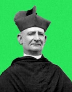 Fr Michael Clancy