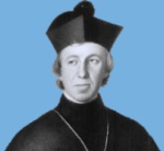 Bishop Bede Polding